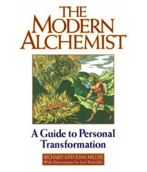 The Modern Alchemist: A Guide to Personal Transformation