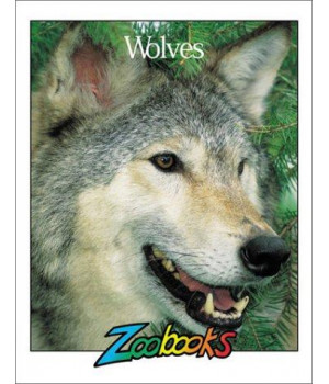 Wolves (Zoobooks Series)