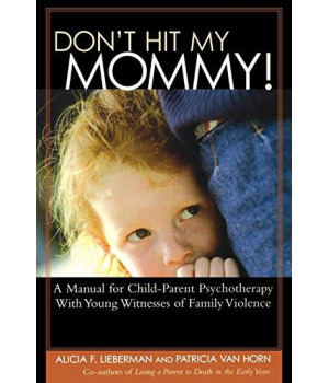 Don\'t Hit My Mommy