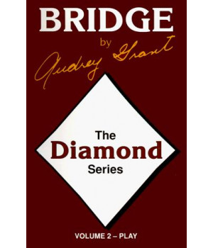 Diamond Series: Introduction to Bridge Play of the Hand