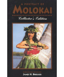 A Portrait of Molokai (2nd Edition)