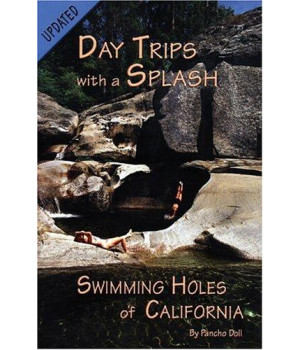 Swimming Holes of California: Day Trips With a Splash