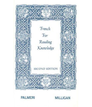 French for Reading Knowledge, 2nd Edition