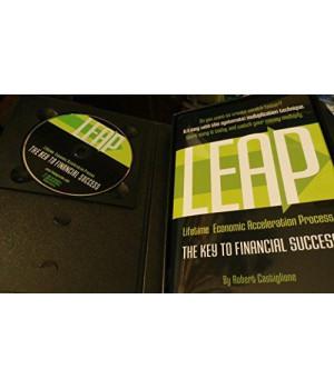 Leap: Lifetime Economic Acceleration Process