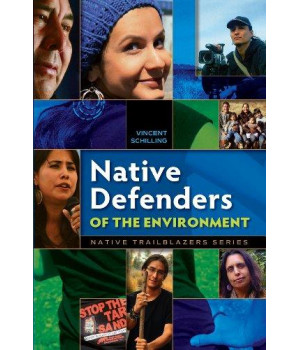 native defenders of the environment (native trailblazers)