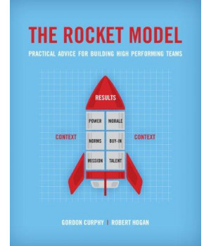 The Rocket Model: Practical Advice for Building High Performing Teams