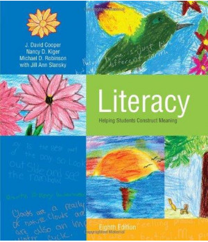 Literacy: Helping Students Construct Meaning (What\'s New in Education)