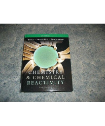 Chemistry & Chemical Reactivity (AP Edition)