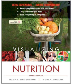 Visualizing Nutrition: Everyday Choices