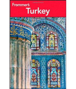 Frommer\'s Turkey (Frommer\'s Complete Guides)