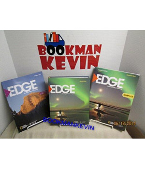 Edge a Student Edition