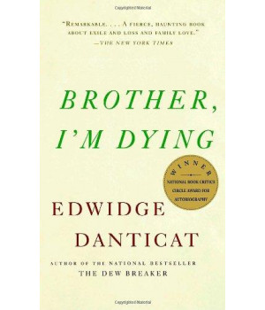 Brother, I\'m Dying (Vintage Contemporaries)