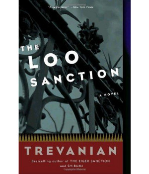 The Loo Sanction: A Novel