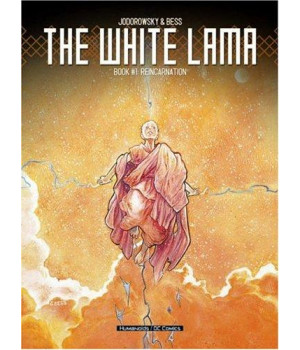 White Lama, The VOL 01: Reincarnation