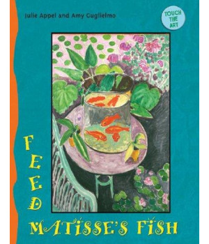 Touch the Art: Feed Matisse\'s Fish