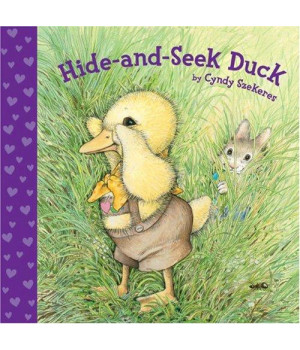 Hide-and-Seek Duck
