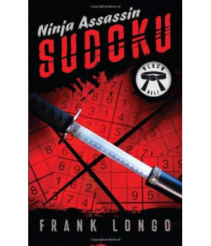 ninja assassin sudoku: black belt