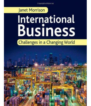 International Business: Challenges in a Changing World