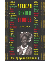 African Gender Studies: A Reader
