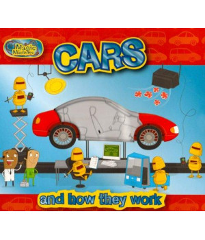 Cars: And How They Work (Magic Machines)