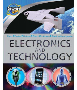 Electronics & Technology (Discovery Kids)
