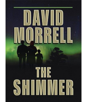 The Shimmer (Thorndike Thrillers)