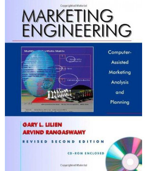 Marketing Engineering, Revised Second Edition