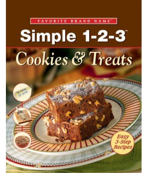 Simple 1-2-3 Cookies and Treats (Favorite Brand Name Recipes)