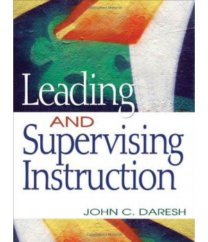 Leading and Supervising Instruction