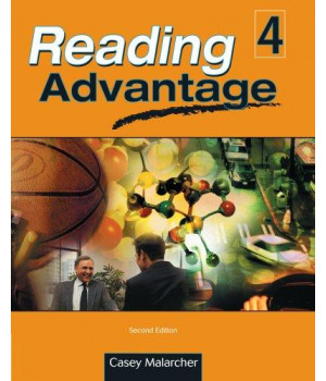 Reading Advantage, 4