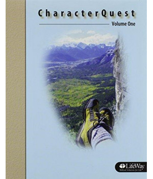 CharacterQuest Volume One - Student