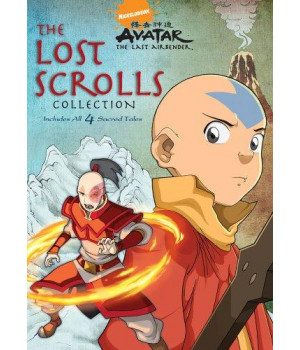 The Lost Scrolls Collection (Avatar)