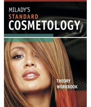 Theory Workbook for Milady\'s Standard Cosmetology 2008