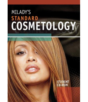 Student CD for Milady\'s Standard Cosmetology 2008 (Individual Version)