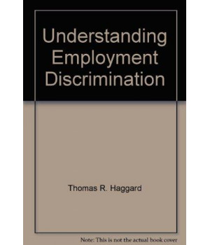 Understanding Employment Discrimination