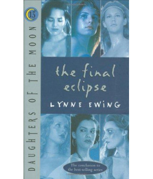 Daughters of the Moon: The Final Eclipse - #13 (Daughters of the Moon)