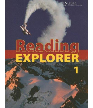 Reading Explorer 1: Explore Your World