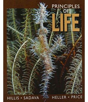 Principles of Life & BioPortal