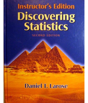 Instructor\'s Edition Discovering Statistics