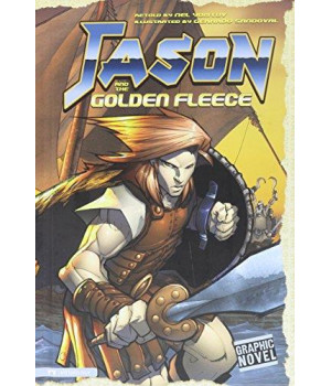 Jason and the Golden Fleece (Mythology)