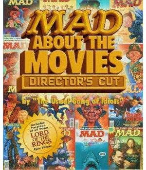 MAD About the Movies: Director\'s Cut