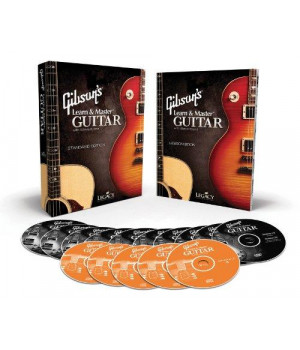 Gibson\'s Learn & Master Guitar