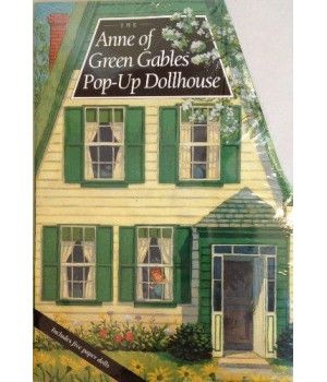 Anne of Green Gables: Pop-Up Dolls House (Children\'s English)