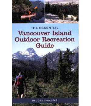 Essential Vancouver Island