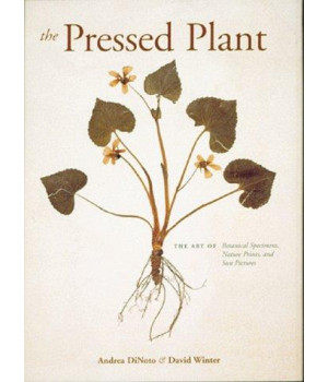 The Pressed Plant