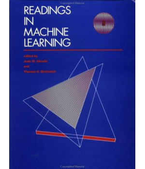 Readings in Machine Learning (Morgan Kaufmann Series in Machine Learning)
