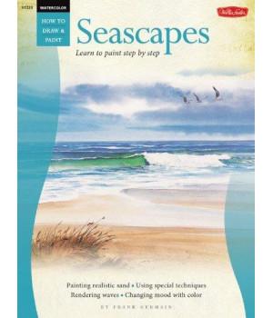 Watercolor: Seascapes