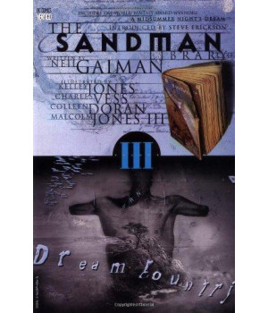 The Sandman Library, Volume 3: Dream Country