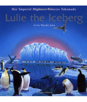 Lulie the Iceberg
