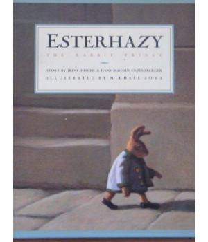 Esterhazy the Rabbit Prince